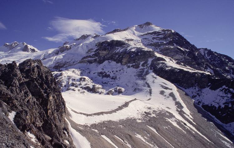 Yala Peak Langtang Region